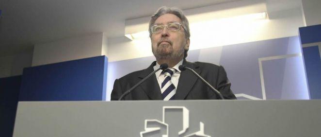 El ararteko, Manuel Lezertua Rodríguez