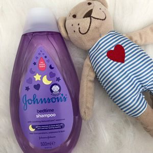 Cosmética Infantil. Johnsons Baby