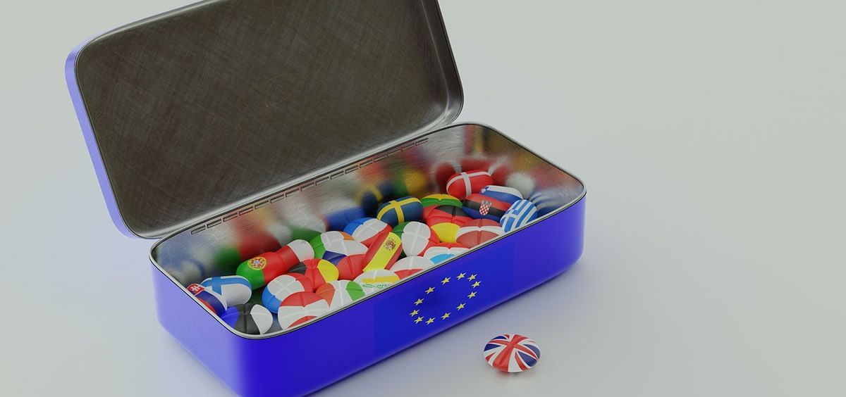 Brexit (Foto. Pixabay)