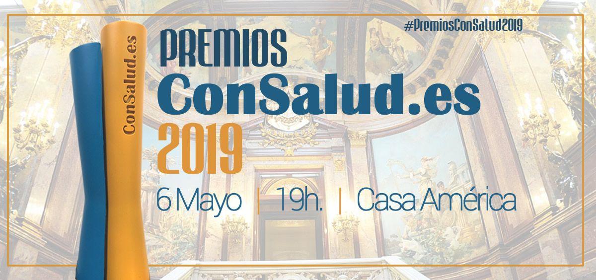 Premios ConSalud 2019