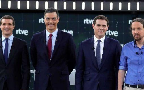 La sanidad en los últimos debates electorales: entre el olvido y las riñas