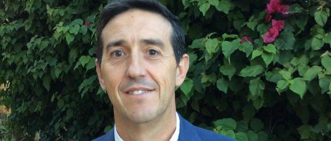 Sebastián Díaz Ruiz,  nuevo director del Instituto de Medicina Legal y Ciencias Forenses (IMLCF) de Málaga