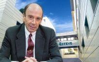 Joan Esteve, presidente de Esteve.