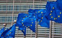 Banderas de la Unión Europea (Foto: Pixabay).