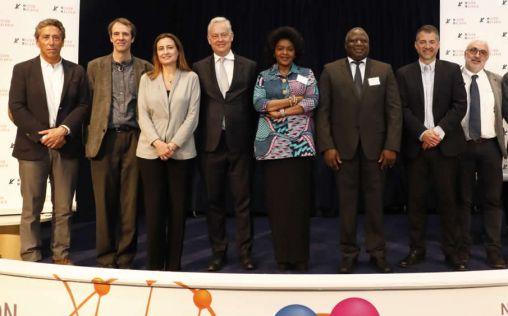 La vacuna frente a la malaria, en fase de implementación