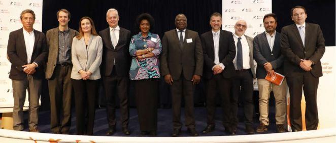 La jornada de actualización 'Misión Malaria' ha contado con la participación de pacientes y expertos nacionales e internacionales