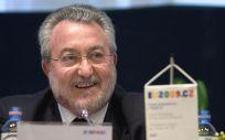 Bernat Soria, exministro de Sanidad y Consumo.