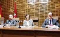 Presentación Protocolo consensuado de Medidas de Prevención de la Transmisión de Microorganismos en los Centros Hospitalarios