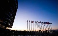 Barcelona deberá superar una votación al estilo Eurovisión para acoger la EMA