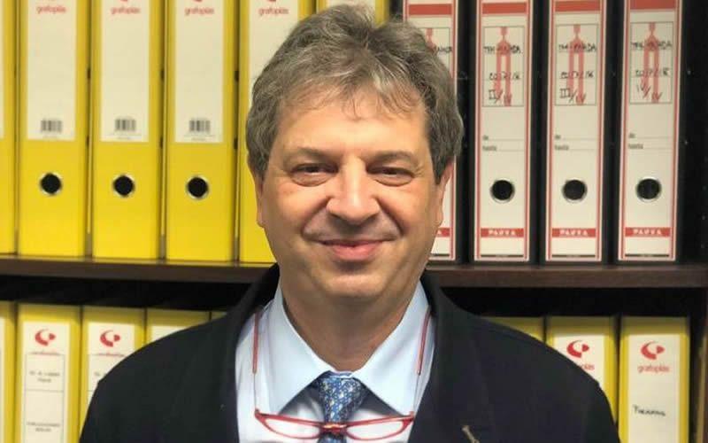 Antonio López Farré