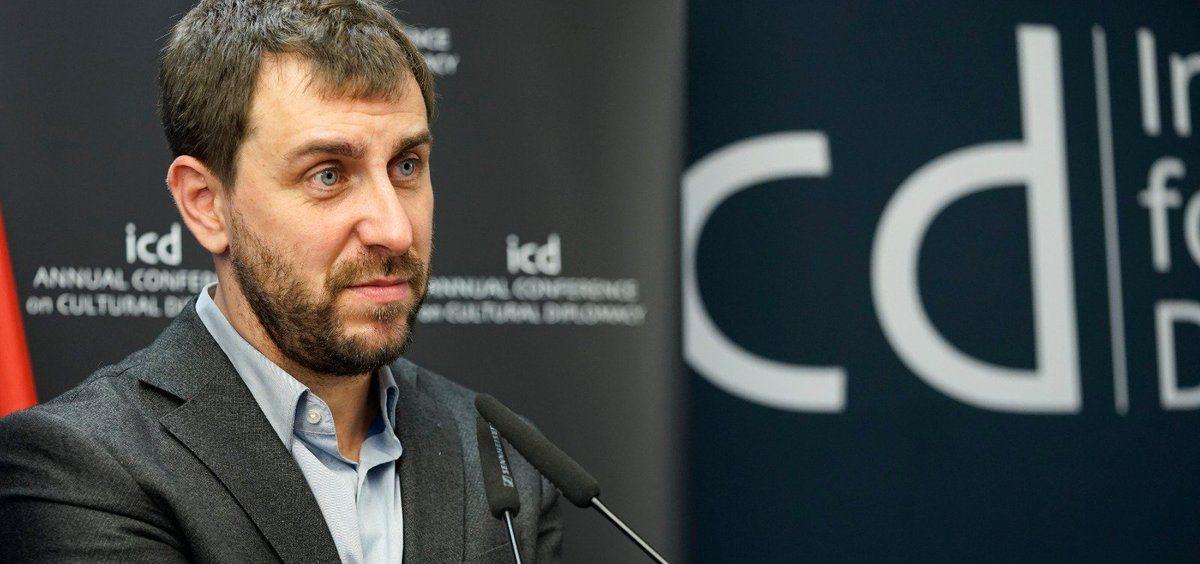 Toni Comín, exconsejero de Salud de la Generalitat de Cataluña.