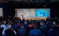 Más de 300 personas asistieron a la cuarta edición de los Premios ConSalud / Foto: Miguel Ángel Escobar