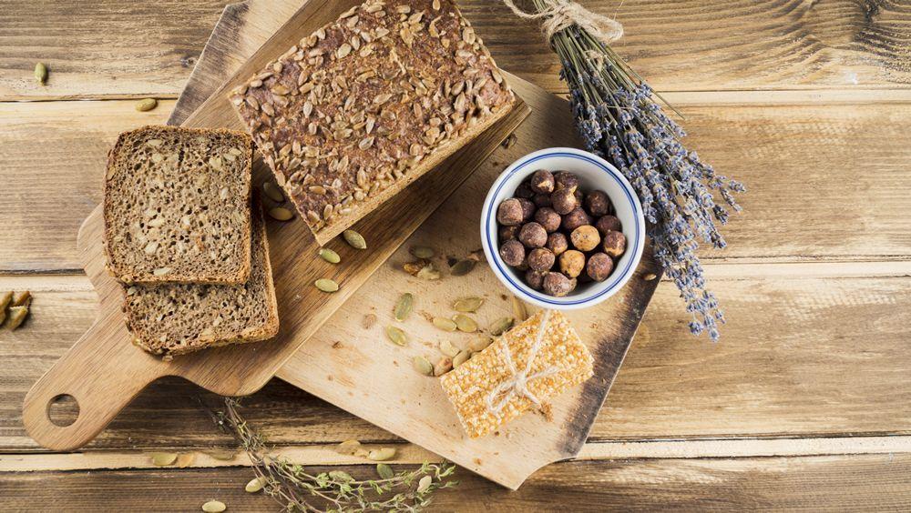 Cuidado con comer sin gluten si no eres celíaco