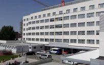 Complejo Hospitalario Universitario de Navarra.
