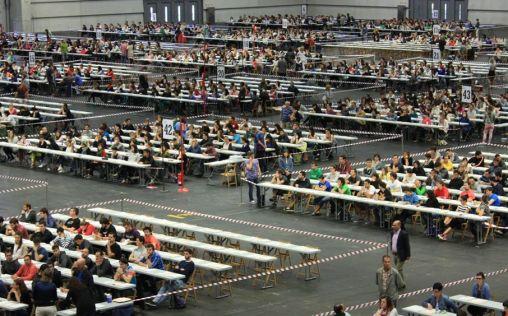 OPE de Osakidetza: una denunciante de las irregularidades critica el nuevo modelo de las pruebas