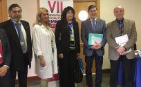Inauguración del VII Congreso Nacional de Pacientes Crónicos de Semergen, que se celebra este jueves y viernes en la Región de Murcia