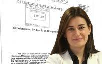 Montón discrimina a los médicos de Alicante, que piden auxilio al Defensor del Pueblo