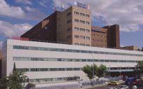Hospital Universitario de Móstoles (Foto. Comunidad de Madrid)