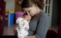 Un 15% de las gestantes sufren episodios de depresión durante el embarazo y el postparto