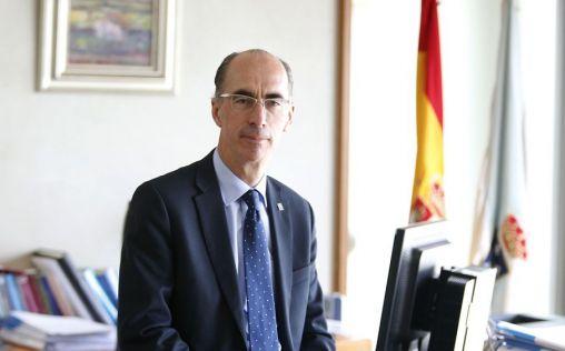 """Almuiña contesta: """"El 70% de las acciones a corto plazo del nuevo Plan de AP están ya funcionando"""""""
