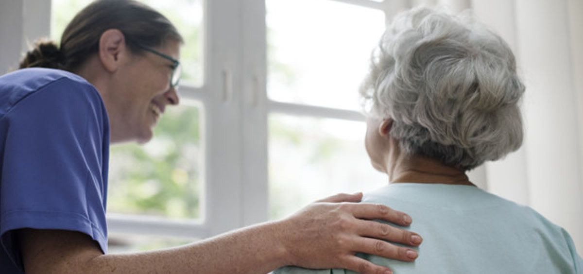 La asignación de personas que corresponde atender a cada enfermera/o, según la tipología del centro sociosanitario y los cuidados que se requieran.