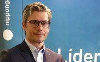 David García, director de Marketing y Desarrollo de Negocio de Oximesa Nippon Gases.