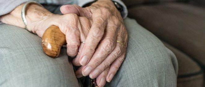 El Alzhéimer representa cerca del 70 % de todos los casos de demencia (Foto. Pixabay)