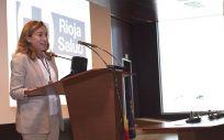 La Rioja, contará desde 2020 con un residente de la especialidad de Oncología Médica. Foto: Eduardo Bastida