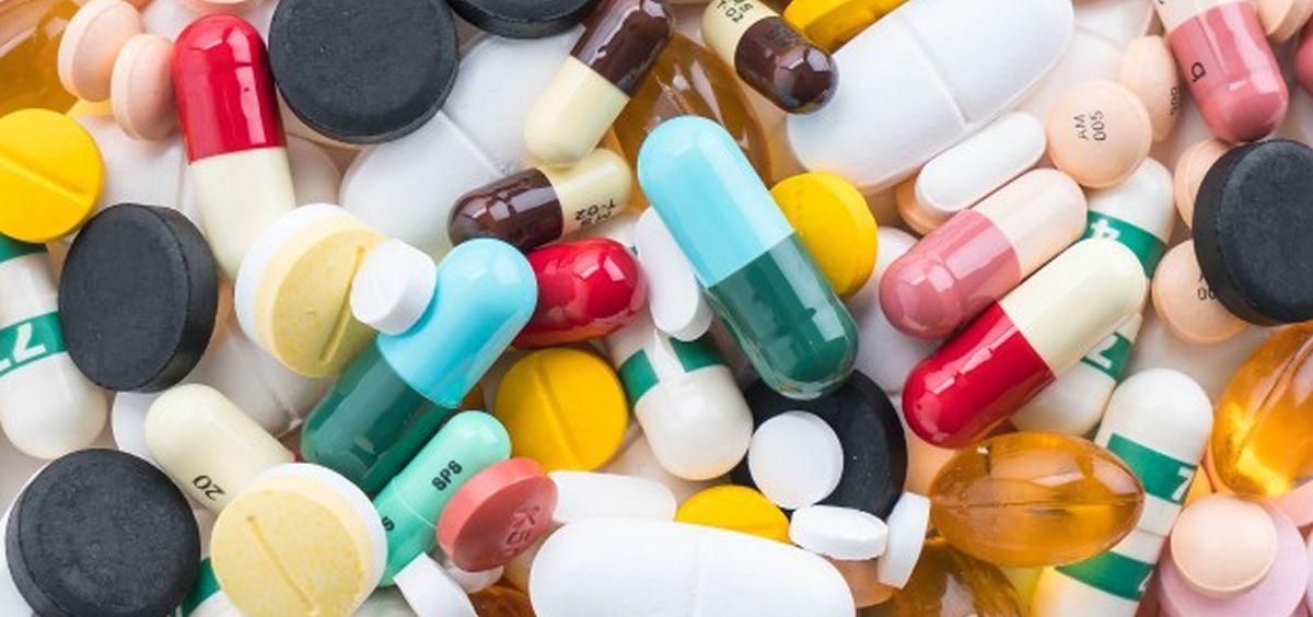 Según la OCDE, entre 2011 y 2016 ha aumentado en más de un 20% el número de fallecimientos relacionados con los opiáceos.