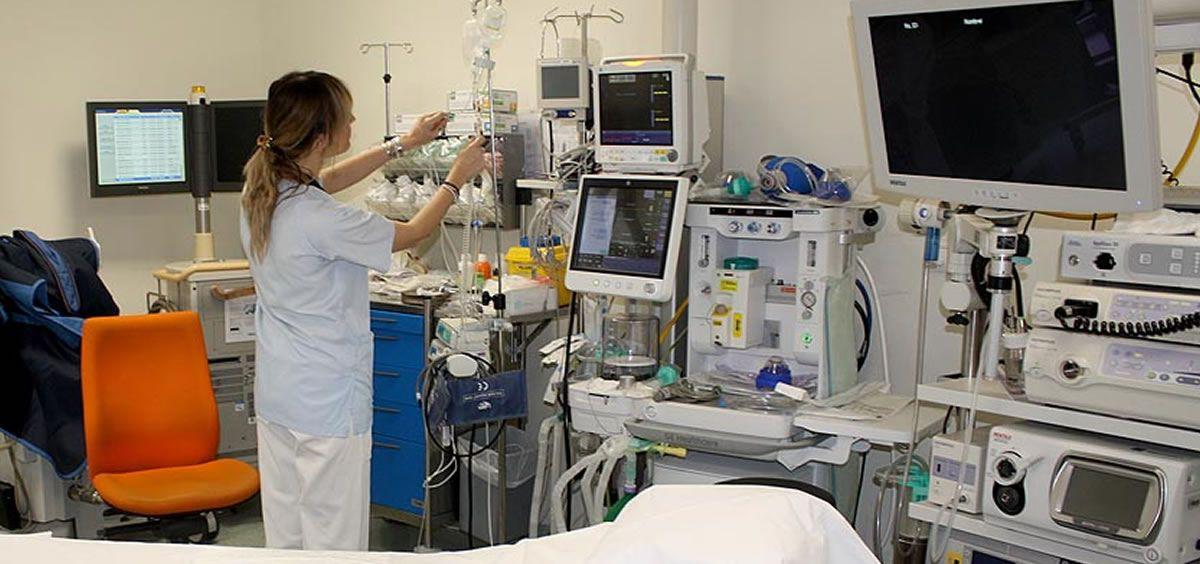 Personal sanitario (Foto. ConSalud)