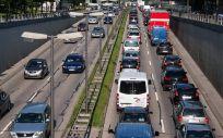 El estudio ha analizado en detalle los costes en salud ocasionados por el tráfico rodado, especialmente los vehículos diésel