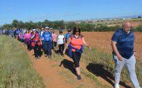 Ruta del Camino de Cervantes