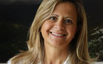 La doctora Mercedes Andeyro, jefa del Servicio de Ginecología y Obstetricia del Hospital General de Villalba