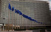 Sede de las instituciones europeas.