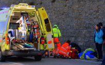 Hoy se celebra el Día Mundial de la Medicina de Urgencias y Emergencias