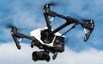 Realizan el primer viaje en dron de un órgano para un trasplante