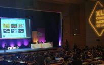 Congreso Nacional de la Sociedad Española de Reumatología en Valencia