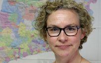 Elena Bartolozzi, secretaria del sector Primaria ICS de Metges de Catalunya (Foto: Metges)