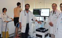 La Fundación Jiménez Díaz pone en marcha una Unidad de Cardiología Deportiva