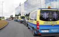El pasado 13 de julio se rubricó el Convenio Sectorial Nacional de Transporte Sanitario