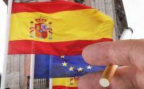 Desde la propia Unión Europea han emitido llamadas de atención porque España se está quedando a la cola