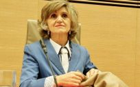 María Luisa Carcedo, ministra de Sanidad en funciones