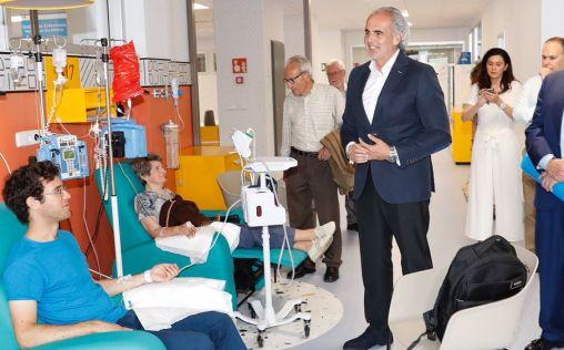 Los retos de la segunda etapa de Ruiz Escudero en la sanidad madrileña