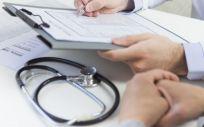 El sector sanitario registra una de las mayores subidas de afiliados a la Seguridad Social