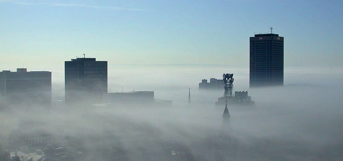 La contaminación provoca unas 10.000 muertes prematuras