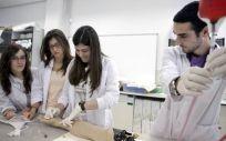 ¿Qué carrera se encontrarán los alumnos que elijan Medicina tras la selectividad?